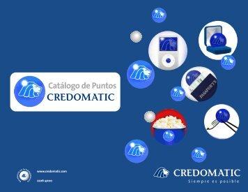 Credomatic magazines catlogo de puntos credomatic thecheapjerseys Image collections