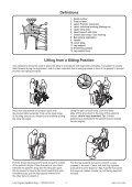 Original HighBack Sling Instruction Guide EN - Liko - Page 3