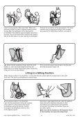 Original HighBack Sling Instruction Guide EN - Liko - Page 4