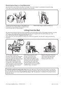 Original HighBack Sling Instruction Guide EN - Liko - Page 5