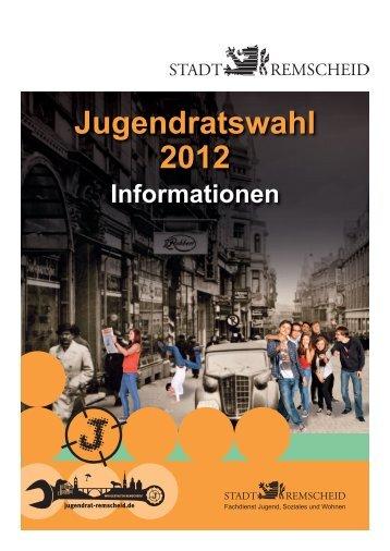 Download als PDF - Jugendrat Remscheid