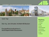 Vortrag - Energieregion-Erzgebirge