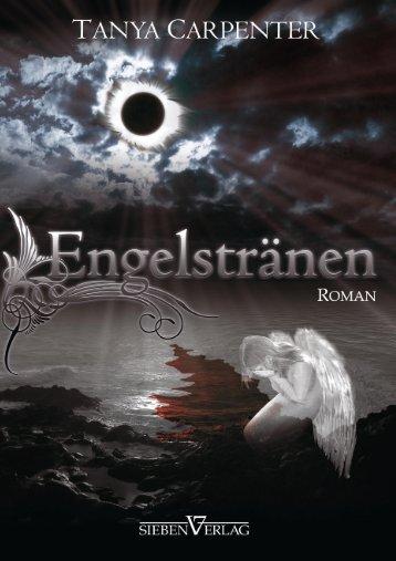 Engelstränen - Sieben Verlag