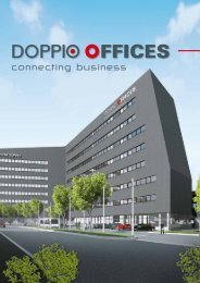 connecting business - DOPPIO OFFICES