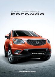 Untitled - SsangYong