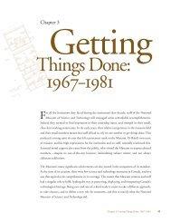 Getting Things Done - Musée des sciences et de la technologie du ...