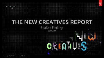 adobe-new-creatives-student-report