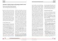 Indicazioni e timing chirurgico nella patologia valvolare aortica - sicoa