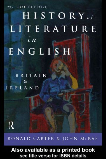 routledge+history+of+literature+in+english