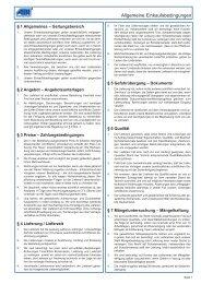 AEB Deutsch - ABI Sicherheitssysteme GmbH