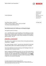 Neue Abladestellen in Hildesheim