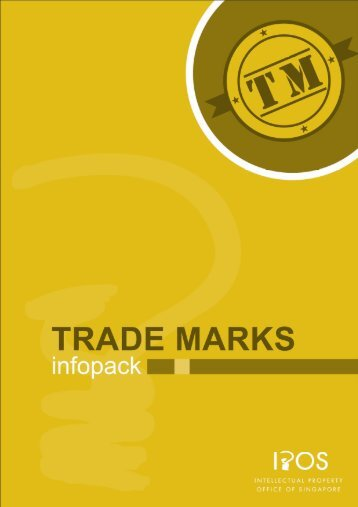 trade marks - Intellectual Property Office of Singapore