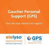 gps brochure - PfizerPro