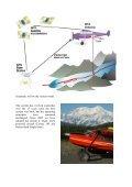 Alaskan Glacier Laser Altimetry - RIEGL Laser Measurement Systems - Page 2