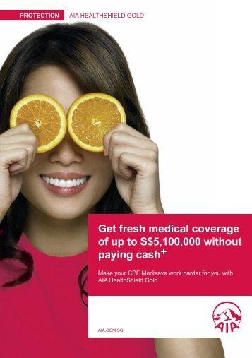 PD_AIA Healthshield Gold Brochure.ai - AIA Singapore