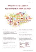 Careers in Recruitment - HRM Recruit - Page 3