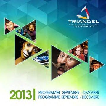 Dokument herunterladen - Triangel