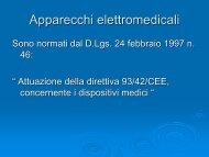Diapositiva 1 - Ordine Provinciale dei Medici Chirurghi e degli ...