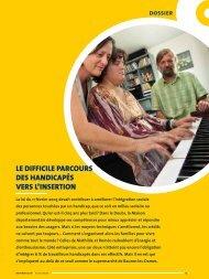 + Lire le dossier complet - Conseil général du Doubs