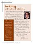 International Journal of Childbirth Education - Page 4