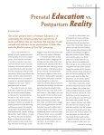 International Journal of Childbirth Education - Page 7