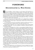 Comprehensive Applications of Shaolin Chin Na Sample - Page 7