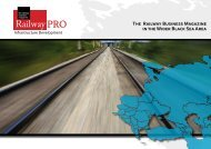 Railway PRO