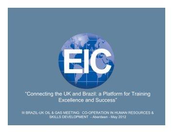 EIC - Training final