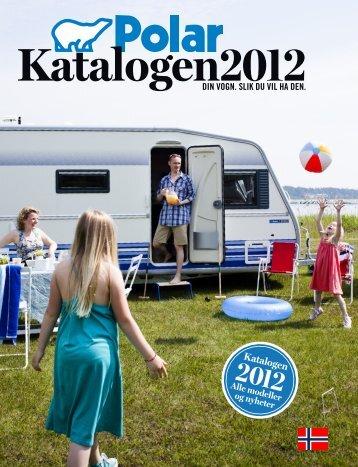 Katalogen - Caravanmessen