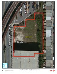 Pacific Plaza Hotel Site - City of Daly City