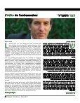 השריפה בכרמל: צרפת התגייסה לסייע - Ambassade de France - Page 2