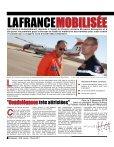 השריפה בכרמל: צרפת התגייסה לסייע - Ambassade de France - Page 4