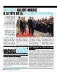 השריפה בכרמל: צרפת התגייסה לסייע - Ambassade de France - Page 6