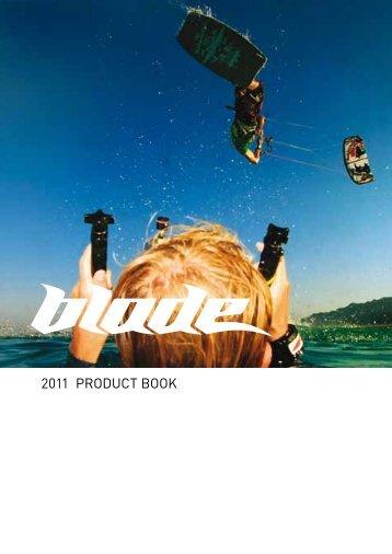 2011 product book - Dakine