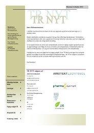 Hent fil (176 Kb) - Arkitektforbundet