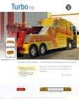 """Sonderausgabe """"Bergen + Abschleppen 2012"""" - Rauwers GmbH - Seite 6"""