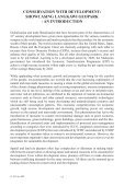 PLANNING MALAYSIA - Malaysian Institute of Planners - Page 6