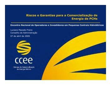 Evolução dos Consumidores Livres - Fórum Nacional de Energia