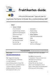081016 prakt guide - Gisela Kallenbach