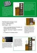 Derfor Leca® rilleblokke til kældre - Weber - Page 3