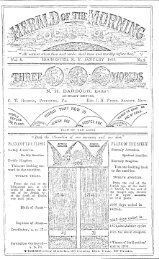 1879 Herald of the Morning - Watchtower Documents LLC