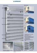 Lamellenstoren von Griesser. Aluflex® - Seite 2
