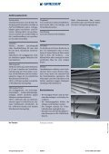 Lamellenstoren von Griesser. Aluflex® - Seite 6