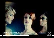 concept film (i) dorit margreiter, ursula mayer - Medienturm Graz