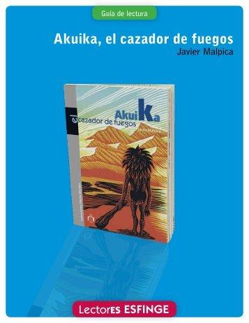 Akuika, el cazador de fuegos