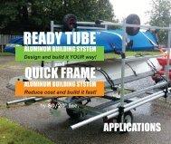 READY TUBE - 80/20® Inc.