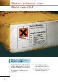 Gefahrstoffe am Bau - GISBAU - Seite 4