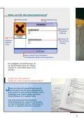 Gefahrstoffe am Bau - GISBAU - Seite 5
