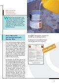 Gefahrstoffe am Bau - GISBAU - Seite 7