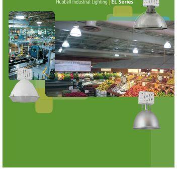 Hubbell Industrial Lighting | EL Series